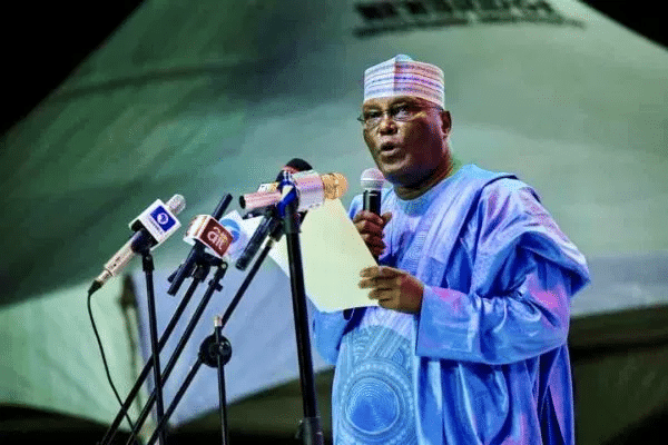 Atiku to kick-start campaign with 'People's Policy Launch' today