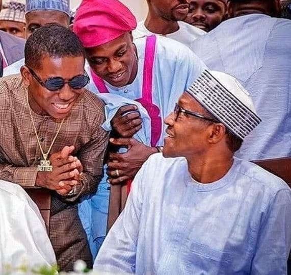 "Small Doctor Finally Reacts To Controversial Statement, ""Buhari Ye Masun"""