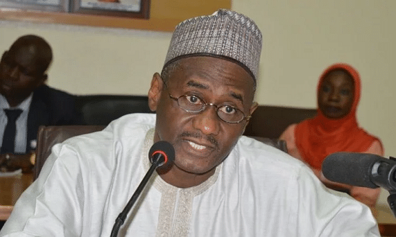 16 months after, NHIS Governing Council suspends Yusuf indefinitely