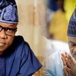 Ogun: Dapo Abiodun accuses Amosun of wooing monarchs to upturn his victory