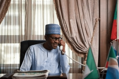 Buhari speaks with slain Hauwa Liman's family as ICRC expresses sadness