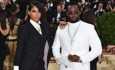 Diddy and Cassie ends 11-year-old relationship