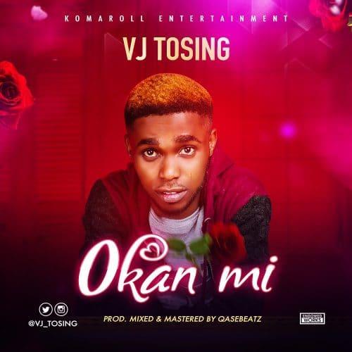 Music: VJ Tosing - Okan Mi | @vj_tosing
