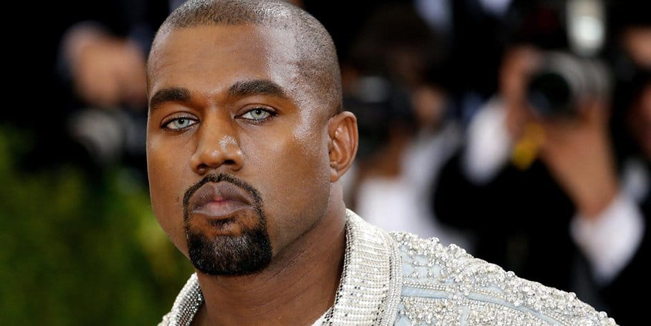 Social media makes me look crazy – Kanye West