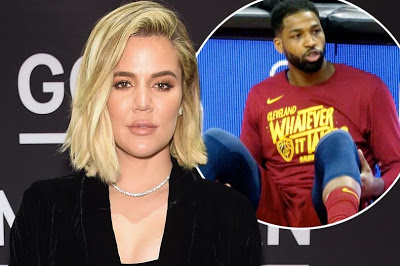 Khloe Kardashian Is 'Very Much Over' Tristan As She Hints They've Already Split