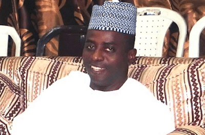 PDP's Kwara Governoship Candidate In 'NYSC Mess'