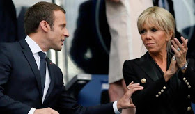 Emmanuel Macron Is 'Too Arrogant, Too Snappy' – France First Lady
