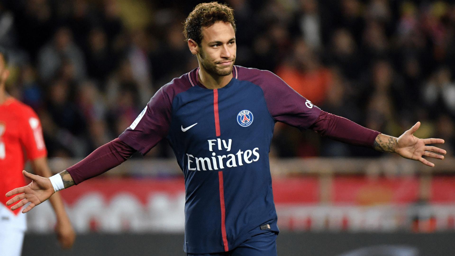neymar- daily times