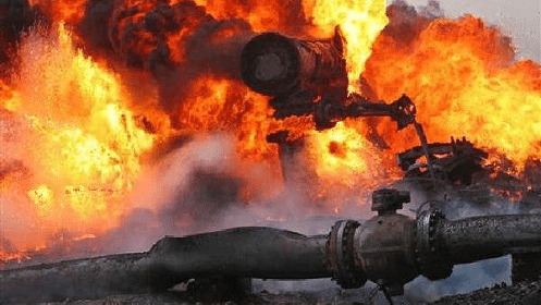 Abia pipeline explosion: Death toll rises to 60