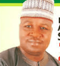 APC chieftain says Buhari may lose election, claims Dogara aided Gov Abubakar's victory