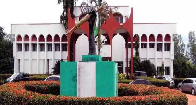 Police take over Anambra Assembly