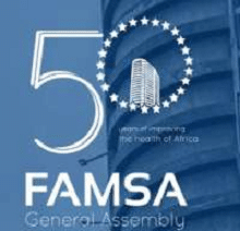 FAMSAGA hosts conference towards repositioning health care in Africa for sustainability development