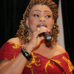My coming music concert will bring the whole world to Abuja- Jennifer Eliogu