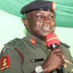 Utilise your service year to the fullest - NYSC DG tells corps members