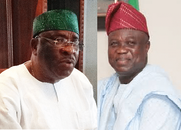 How we tried to save Ambode's second term – Adefuye