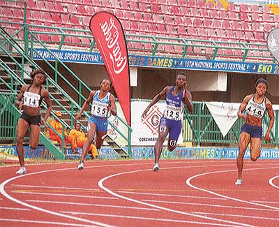 Official: 19th NSF will be biggest-ever sports event in Nigeria