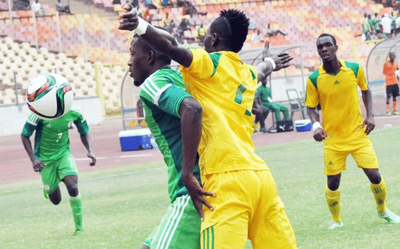U20 WAFU Cup: Flying Eagles open campaign against Benin December 7