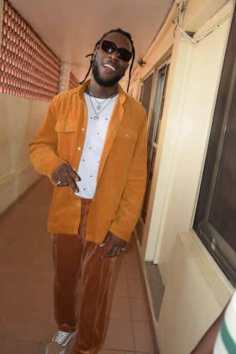 Image result for Revealed: Olamide and Burna Boy helped release Zlatan Ibile, not Davido