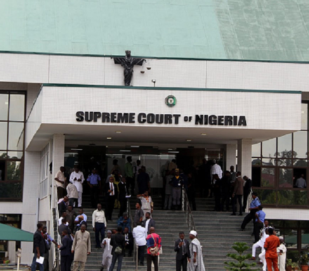 Supreme Court fixed July 5, to deliver judgment on Osun Gov'ship  election