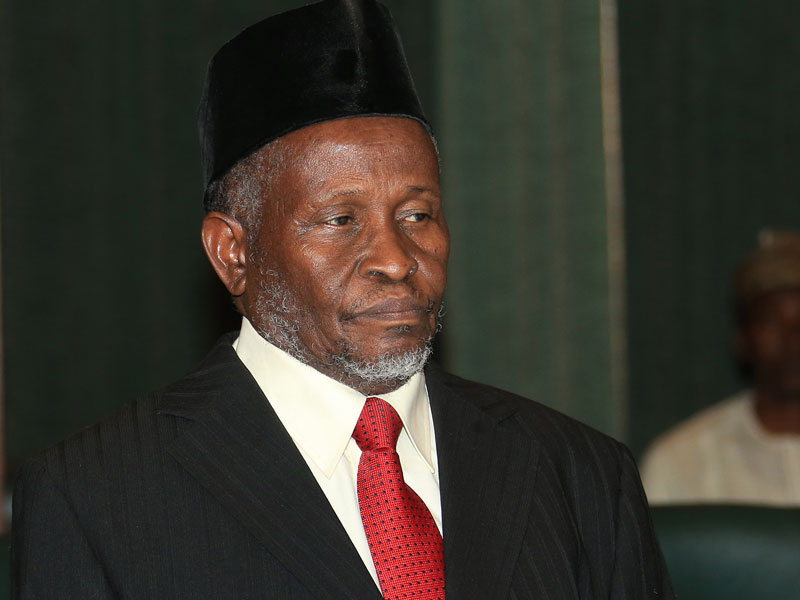 NJC extends Acting Chief Justice of Nigeria appointment by 3 months