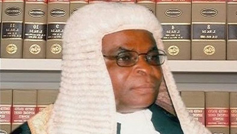 Update: Finally, CCT finds Onnoghen guilty of misconduct