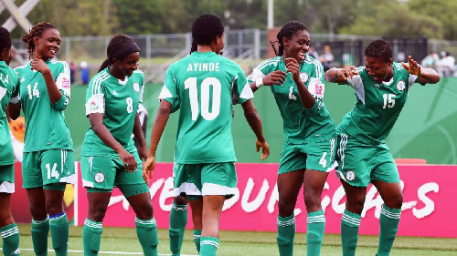 Super Falcons To Leave For Cyprus Women's Cup On Sunday