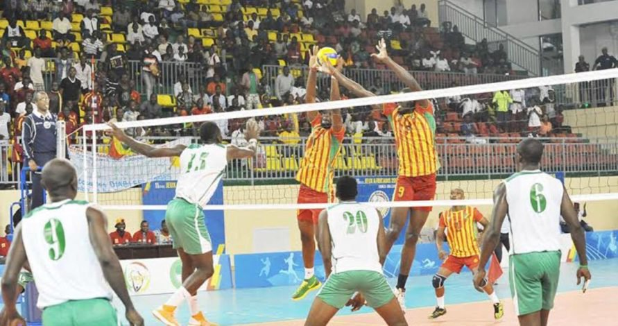 Coach: Police Force volleyball team will work hard to win 2019 league