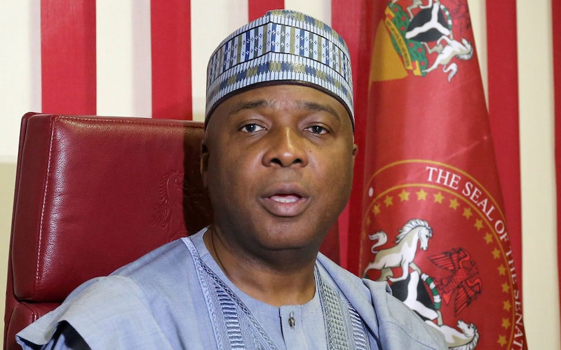 Easter: Saraki, Atiku felicitate with Nigerians,  Call for sacrifices in national development