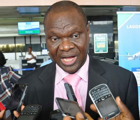 National carrier will end multiple designations to foreign airlines in Nigeria- Eng. Animashaun
