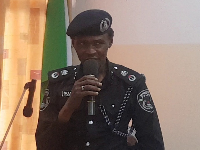 Re-run: Kano police boss warns trouble-makers to stay away