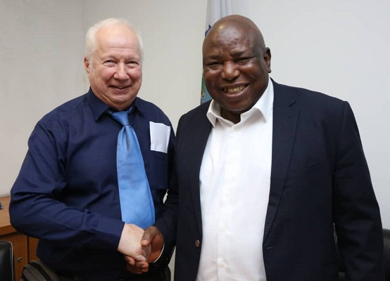 NDDC partners EU on sustainable water projects