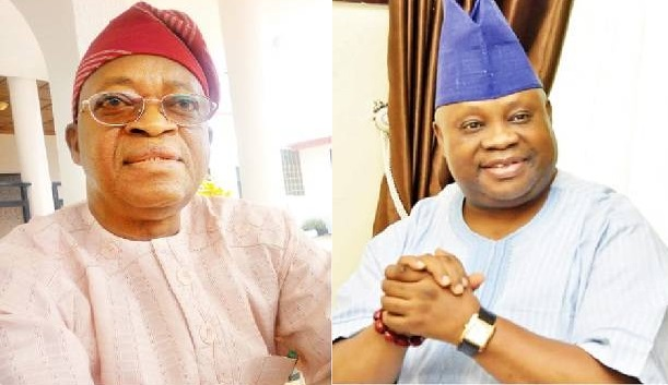 Osun Gov'ship election: Tribunal declares Adeleke winner, sacks Oyetola
