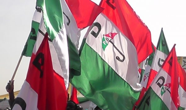 Insecurity: Niger PDP blames governor for failed amnesty scheme