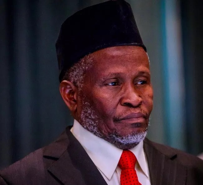 Buhari doesn't need NJC's approval to appoint me – Ag. CJN
