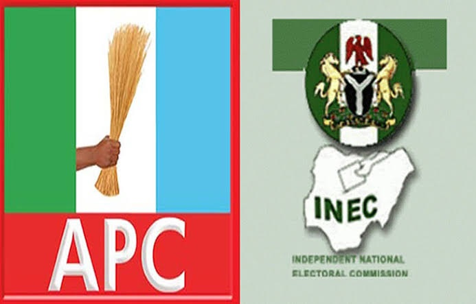 APC chides INEC for arresting staff with 4 card readers in A/Ibom