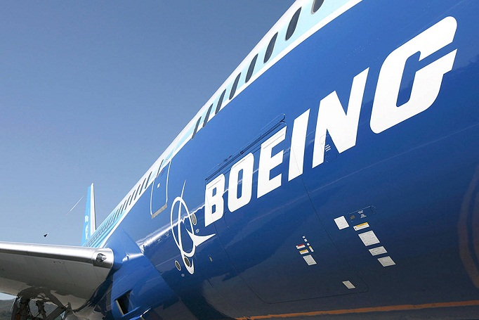 Boeing completes 736 Max software upgrade