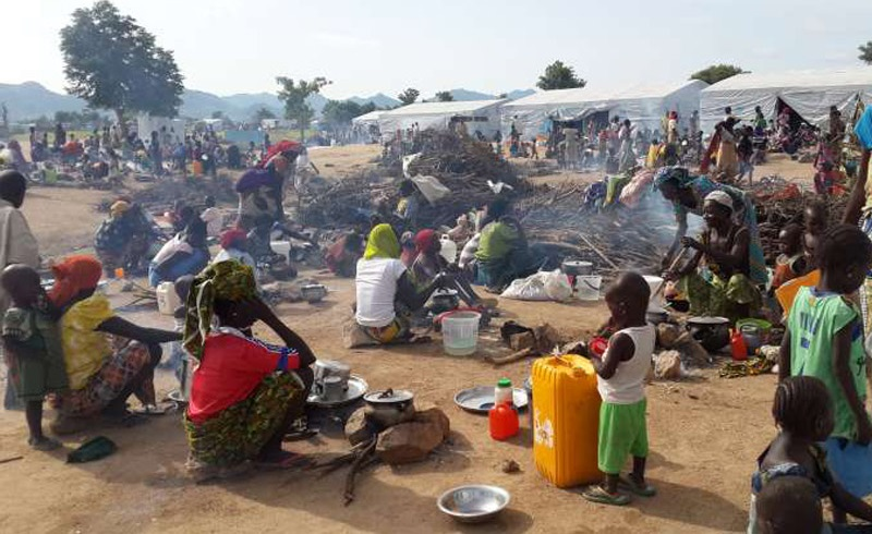 Come to our aid, IDPs beg FG, states