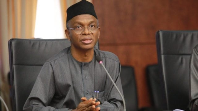 I'm alive, not involved in accident – El-rufai