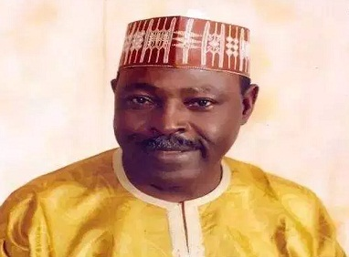 Plateau PDP chair says his suspension sponsored to cripple PDP's case at elections tribunal