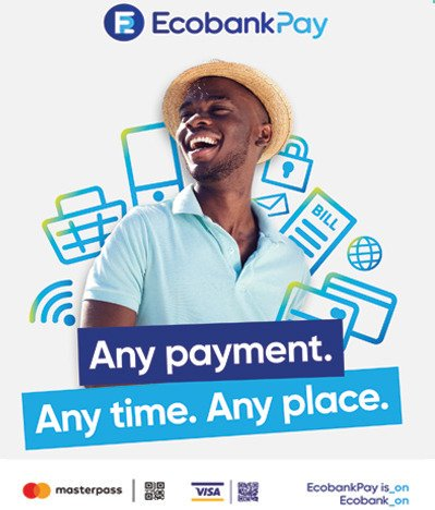 "Ecobank's ""Digital Campus"" campaign returns with EcobankPay"
