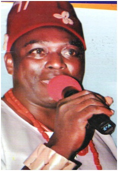 Osun toughened me, changed my orientation about life, career – Asiwaju George