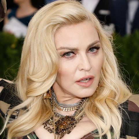 Madonna explains why she came back to music at 60
