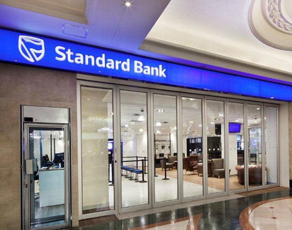 Standard Bank projects continued Oil & Gas investment for Africa