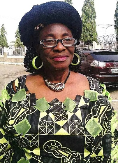 Tragedy as Stella Oyedepo, national theatre boss dies in accident exactly one year after her appointment