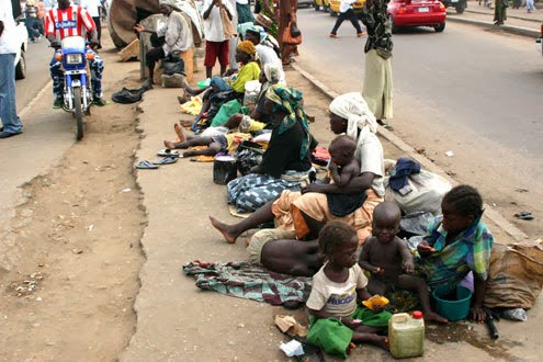 Enforce ban on street begging, group urges Northern governors