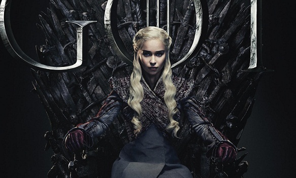 Game of Thrones Season 8 premieres in Lagos