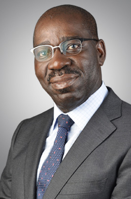 Why we're at war with Obaseki: APC chieftain