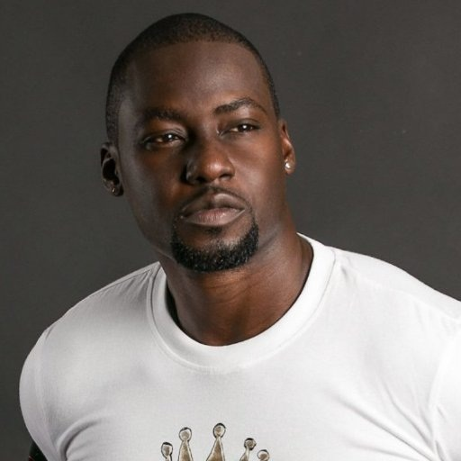 Image result for Chris Attoh