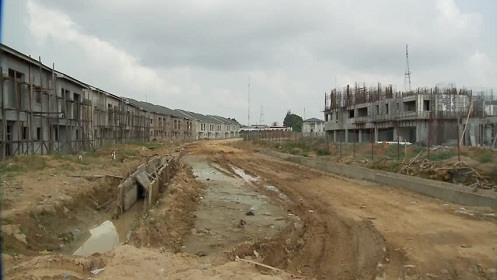 Housing: 32yrs after, FG flags off federal sites at Umunya, Awkuzu
