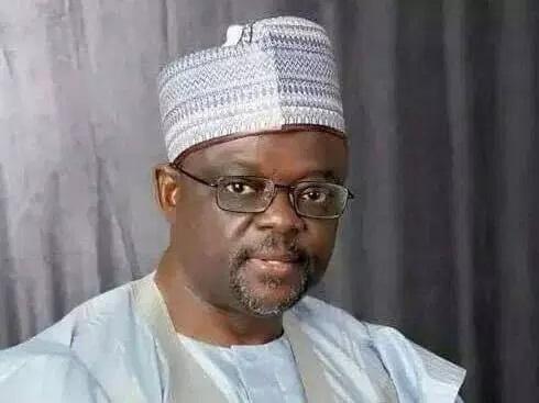 Saraki mourns ex- police minister, Lame